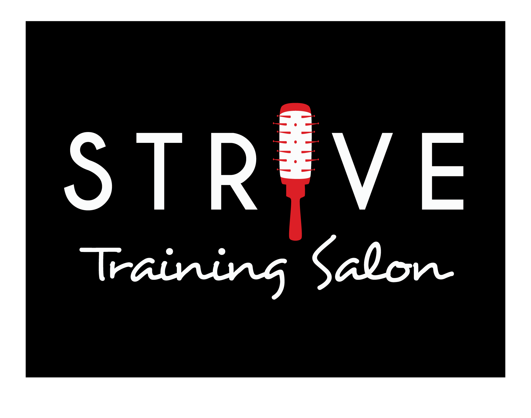 Strive Training Salon